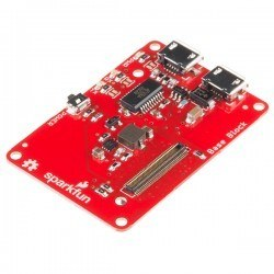 Sparkfun - SparkFun Block for Intel® Edison - Base