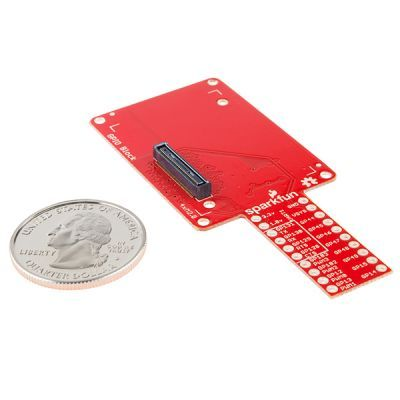 SparkFun Block for Intel® Edison - GPIO