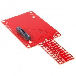 SparkFun Block for Intel® Edison - GPIO - Thumbnail