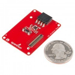SparkFun Block for Intel® Edison - I2C - Thumbnail