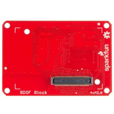 SparkFun Block for Intel® Edison - 9 Degrees of Freedom
