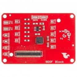 SparkFun Block for Intel® Edison - 9 Degrees of Freedom - Thumbnail