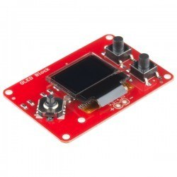 Sparkfun - SparkFun Block for Intel® Edison - OLED
