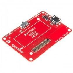 Sparkfun - SparkFun Block for Intel® Edison - Power