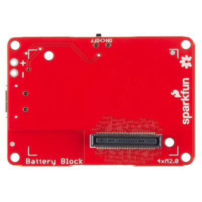 SparkFun Block for Intel® Edison - Power
