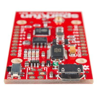 SparkFun ESP8266 Development Board