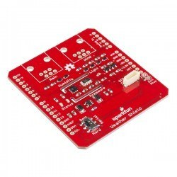 Sparkfun - SparkFun Hava Durumu Shield'i - Weather Shield