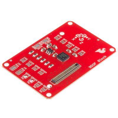 SparkFun Intel® Edison için Blok - 9 Eksen IMU - 9 Degrees of Freedom