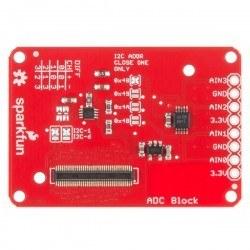 SparkFun Intel® Edison için Blok - ADC - Thumbnail