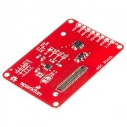 Sparkfun - SparkFun Intel® Edison için Blok - ADC
