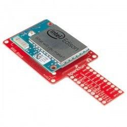SparkFun Intel® Edison için Blok - GPIO - Thumbnail