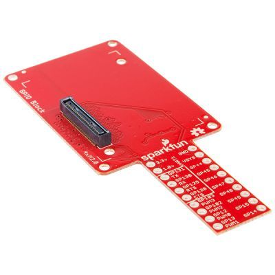 SparkFun Intel® Edison için Blok - GPIO
