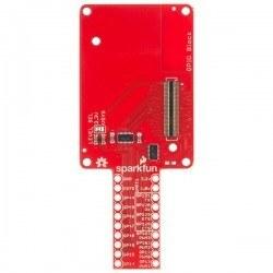 Sparkfun - SparkFun Intel® Edison için Blok - GPIO