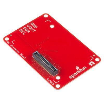 SparkFun Intel® Edison için Blok - I2C