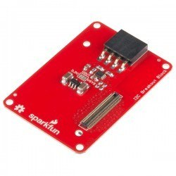 Sparkfun - SparkFun Intel® Edison için Blok - I2C
