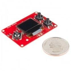 SparkFun Intel® Edison için Blok - OLED - Thumbnail