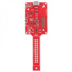 SparkFun Intel® Edison için Blok - Raspberry Pi B - Thumbnail