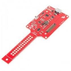 Sparkfun - SparkFun Intel® Edison için Blok - Raspberry Pi B