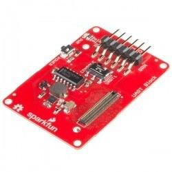 Sparkfun - SparkFun Intel® Edison için Blok - UART