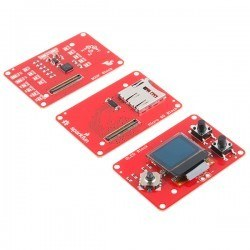 Sparkfun - SparkFun Intel® Edison için Sensör Paketi