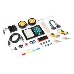 Sparkfun - SparkFun Inventor's Kit for Arduino Uno - V4.0