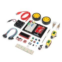 Sparkfun - SparkFun Inventor's Kit - v4.0