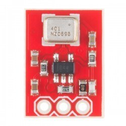 Sparkfun - SparkFun MEMS Microphone Breakout - INMP401 (ADMP401)