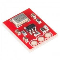 SparkFun MEMS Mikrofon Kartı - Microphone Breakout - INMP401 (ADMP401) - Thumbnail