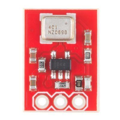 SparkFun MEMS Mikrofon Kartı - Microphone Breakout - INMP401 (ADMP401)