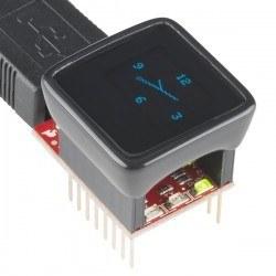 SparkFun MicroView - OLED Ekranlı Ufak Arduino - OLED Arduino Module - Thumbnail