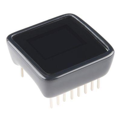 SparkFun MicroView - OLED Ekranlı Ufak Arduino - OLED Arduino Module
