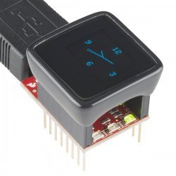SparkFun MicroView - USB Programmer - Thumbnail