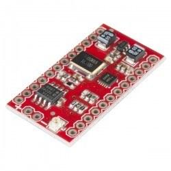 Sparkfun - SparkFun MiniGen - Pro Mini Sinyal Jeneratör Shield'i - Signal Generator Shield