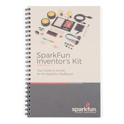 SparkFun Mucit Kiti - Inventor's Kit - v4.0 - Thumbnail