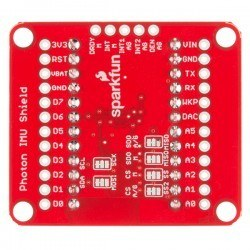 SparkFun Photon IMU Shield - Thumbnail