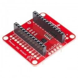 Sparkfun - SparkFun Photon IMU Shield