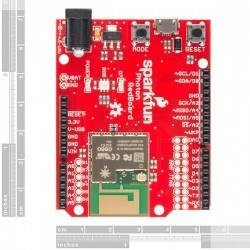SparkFun Photon RedBoard - Thumbnail