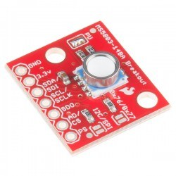 Sparkfun - SparkFun Pressure Sensor Breakout - MS5803-14BA