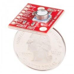 SparkFun Pressure Sensor Breakout - MS5803-14BA - Thumbnail