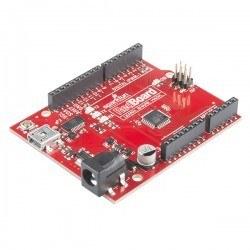 Sparkfun - SparkFun RedBoard Arduino Kartı - Programmed with Arduino