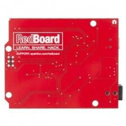 SparkFun RedBoard Compatible with Arduino - Thumbnail