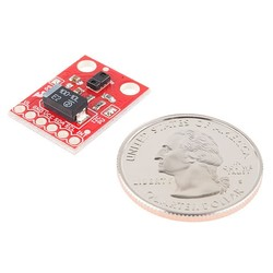 SparkFun RGB and Gesture Sensor - APDS-9960 - Thumbnail