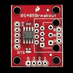 SparkFun RS-485 Alıcı/Verici Kartı - RS-485 Transceiver Breakout - Thumbnail