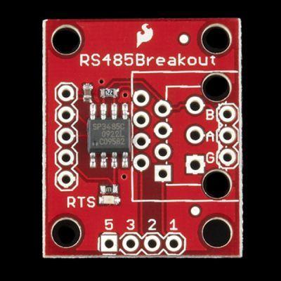 SparkFun RS-485 Alıcı/Verici Kartı - RS-485 Transceiver Breakout