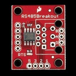 SparkFun RS-485 Transceiver Breakout - Thumbnail
