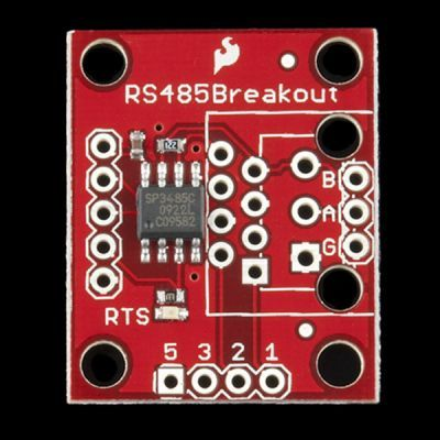 SparkFun RS-485 Transceiver Breakout