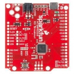 Sparkfun - SparkFun SAMD21 Geliştime Kartı