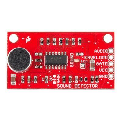 SparkFun Sound Detector