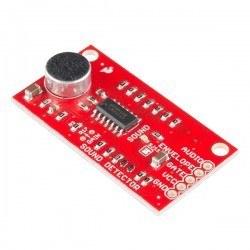 Sparkfun - SparkFun Sound Detector