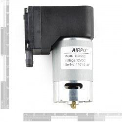 Sparkfun Vacuum Pump - 12V - Thumbnail